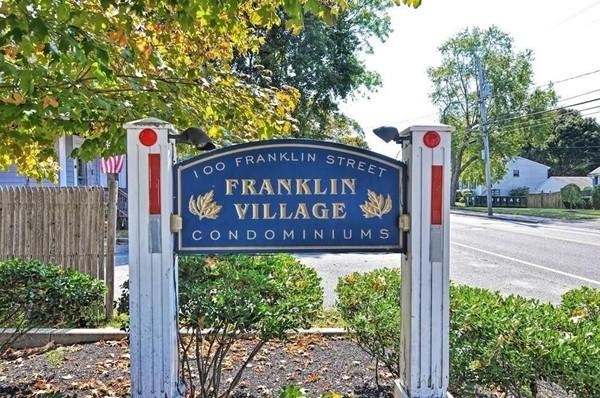 100 Franklin Street Whitman MA 02382