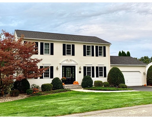 56 Valley View Drive, Ludlow, MA 01056
