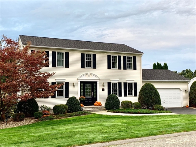56 Valley View Drive Ludlow MA 01056