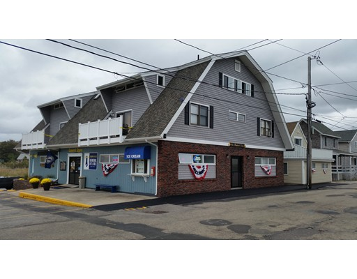 160 Turner Rd., Scituate, MA 02066