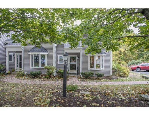 88 Old Quarry Dr 88, Weymouth, MA 02188