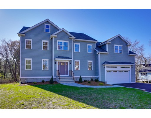 17 Olean Road, Burlington, MA 01803
