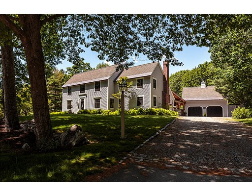 2 Arrowhead Lane, Milton, MA 02186