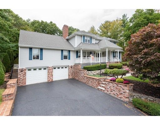 48 Wedgewood Drive, Easton, MA 02356