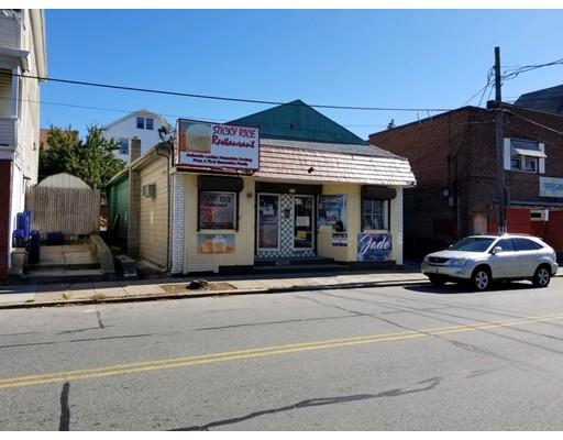 212 Pocasset Ave, Providence, RI 02909