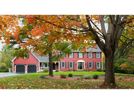 30 Beaumont Pond Rd, Mansfield, MA 02048