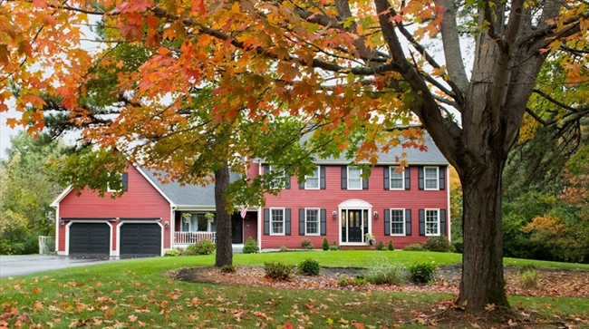 30 Beaumont Pond Road Mansfield MA 02048