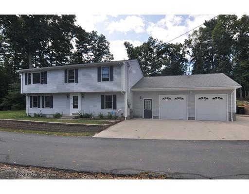 54 Lakeview Rd, Burrillville, RI 02859
