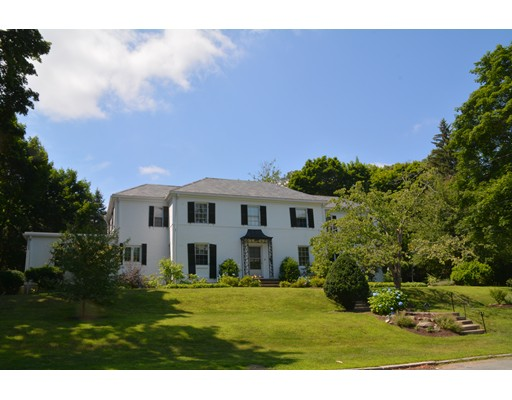 6 Brush Hill Rd, Newton, MA 02461
