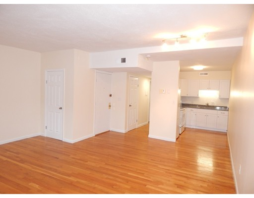 152 Prince Street Unit 8, Boston - North End, MA 02113