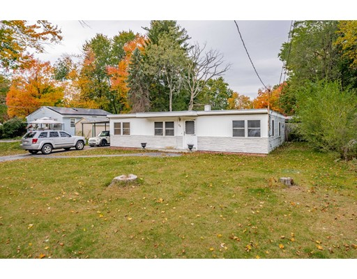 96 Vincent St, Springfield, MA 01129