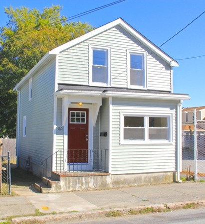 160 STATE Street New Bedford MA 02740