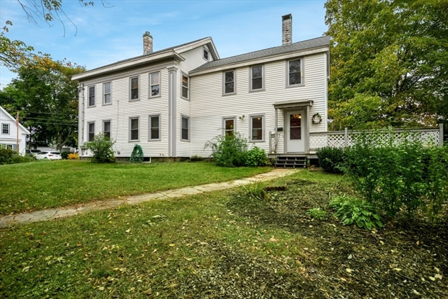 99 Exchange Street, Holliston, MA, 01746,  Home For Sale