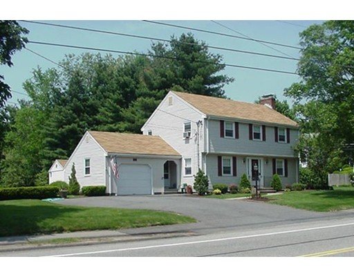 511 Central Ave, Needham, MA 02494