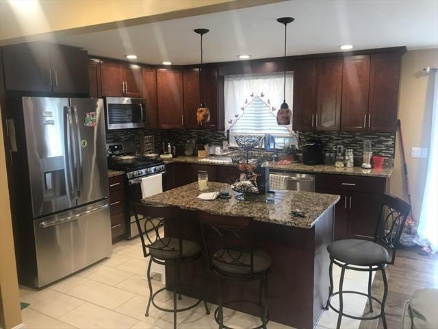 61 Belgravia Avenue Brockton MA 02302