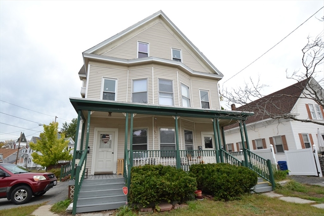 542-544 Andover St, Lawrence, MA, 01843, South Lawrence Home For Sale