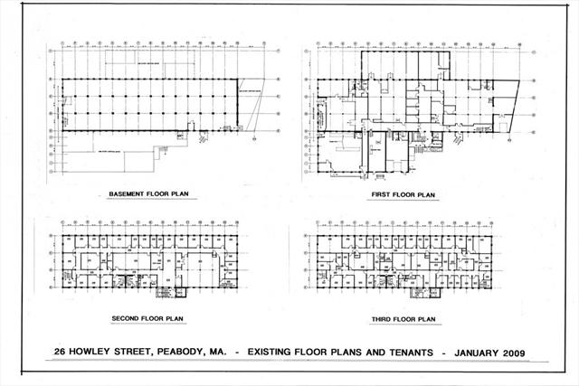 26 Howley Street Peabody MA 01960