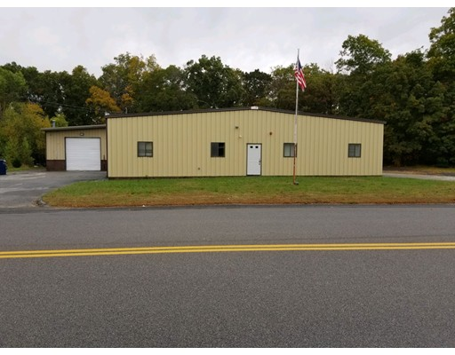17 Industrial Dr, North Smithfield, RI 02828