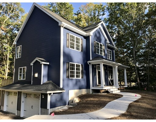 Lot 10 Maple Swamp Rd, Dighton, MA 02764