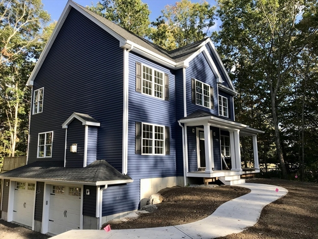Lot 10 Maple Swamp Road Dighton MA 02764