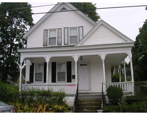 74 INLAND STREET, Lowell, MA 01851