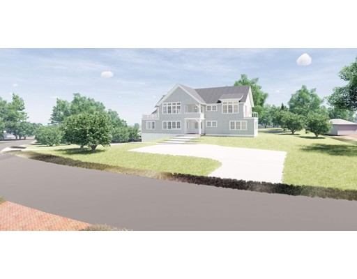 54 Gunning Point Ave, Falmouth, MA 02540