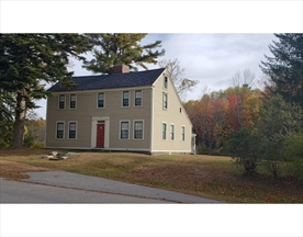 Property for sale at 37 S Main St, Petersham,  Massachusetts 01366