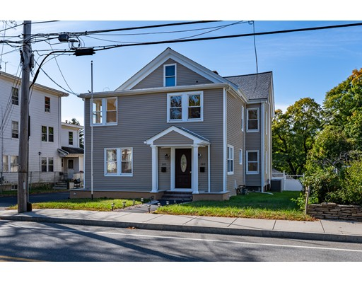 260 Main, Franklin, MA 02038