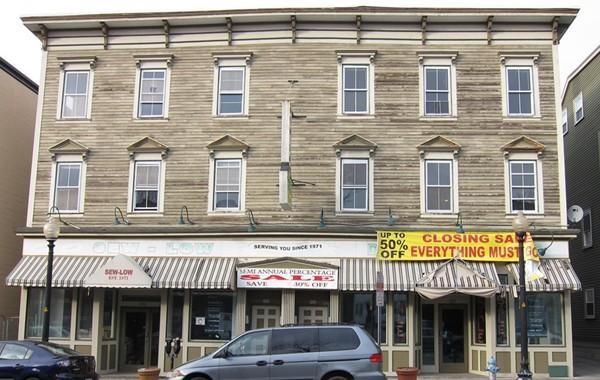 465-471 Cambridge St, Cambridge, MA, 02141,  Home For Sale