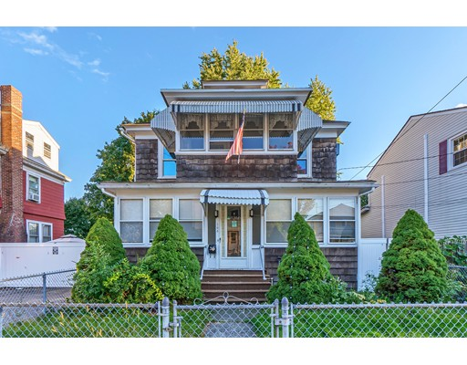 108 Forest St, Lowell, MA 01851