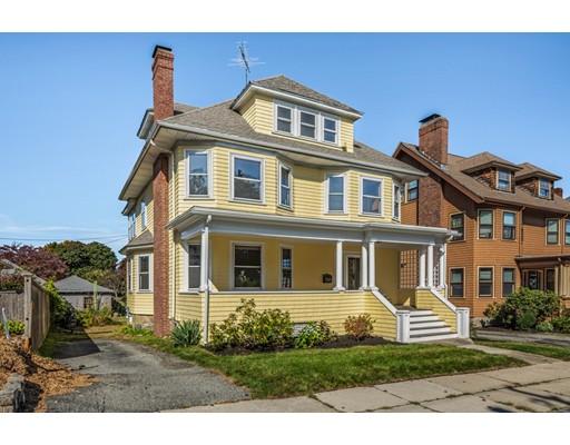 109 Anawan Avenue, Boston, MA 02132