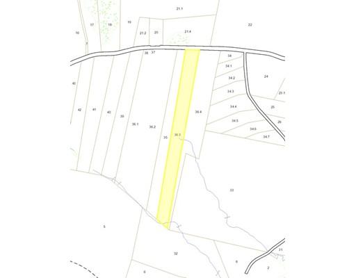 0 Otis Stage Rd, Blandford, MA 01008