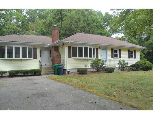 35 Cedar Hill Road, Ashland, MA 01721