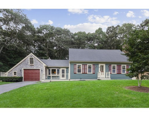 236 Old Mill Rd, Barnstable, MA 02648