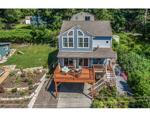 13 Cottage Colony, Douglas, MA 01516