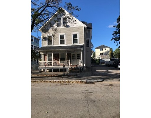 46 Townsend St, Worcester, MA 01609