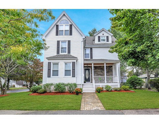 49 Chester St, Watertown, MA 02472