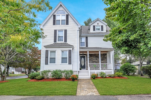 49 Chester Street Watertown MA 02472