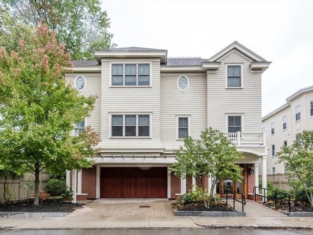 51 St. Paul, Brookline, MA, 02446,  Home For Sale