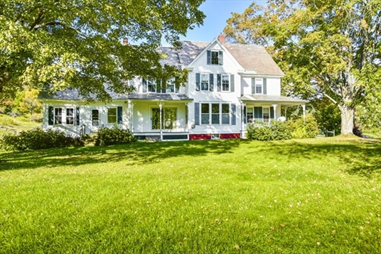 30 Jacksonville Road, Colrain, MA<br>$369,000.00<br>2.6 Acres, 4 Bedrooms