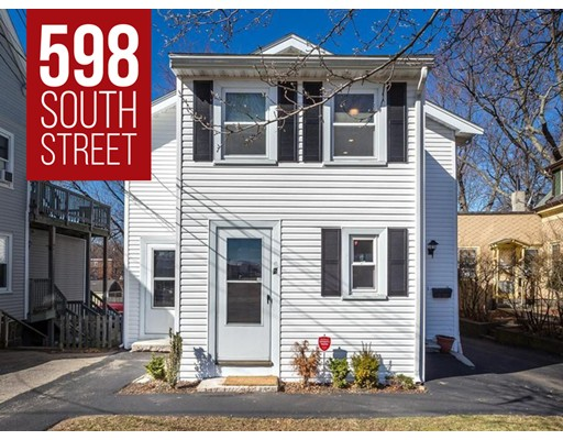 598 South Street, Quincy, MA 02169