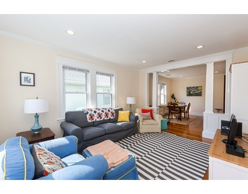 78 Wellsmere Rd Unit 2, Boston - Roslindale, MA 02131