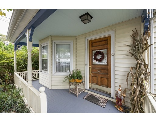 55 Warren Ave, Quincy, MA 02170