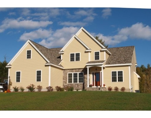 Lot 12 Hawthorne Lane, Lancaster, MA 01523