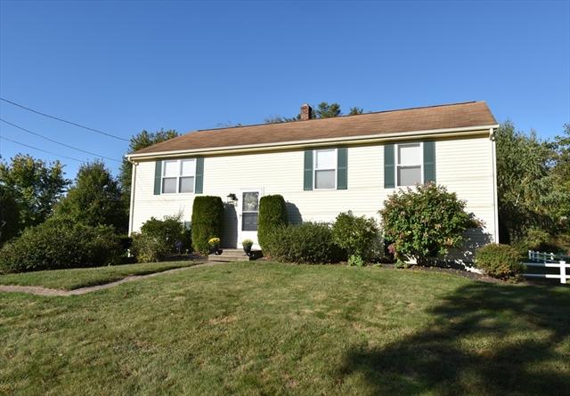 146 Lussier Avenue Attleboro MA 02703