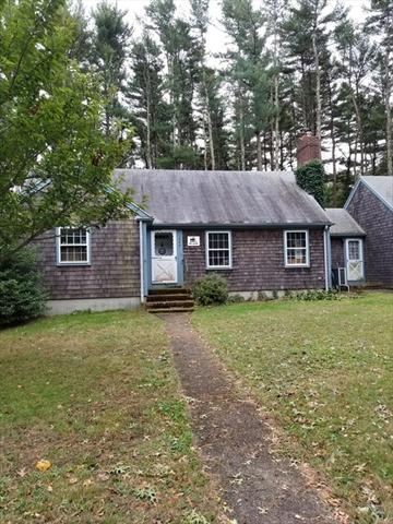 1488 North Hixville Road Dartmouth MA 02747
