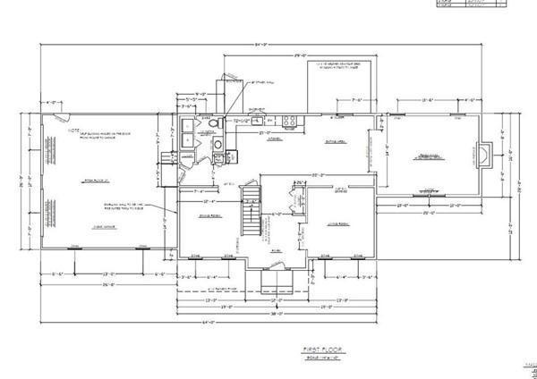 Lot 017 Ridge Street Berkley MA 02779