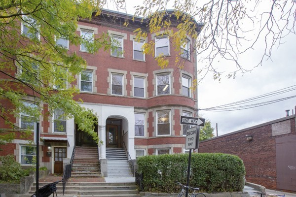 7-9 University Rd, Brookline, MA, 02445,  Home For Sale