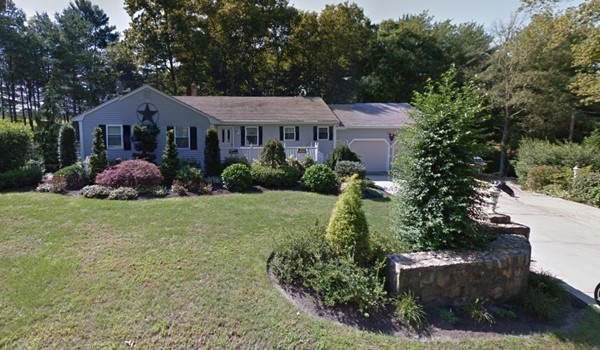61 Chace Road Freetown MA 02717