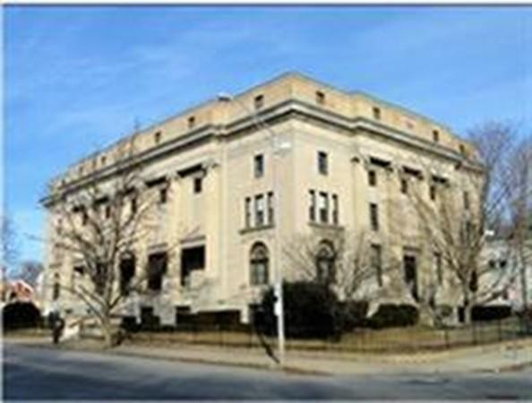 41 - 45 Jackson Street Lawrence MA 01840